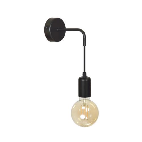 Wall lamp MULTIPO K1 BLACK