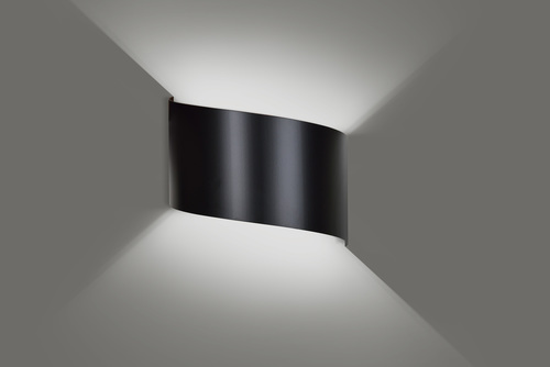 VERO BLACK wall lamp