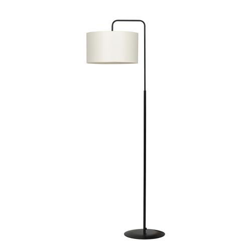 STANDING LAMP TRAPO LP1 BLACK / ECRU