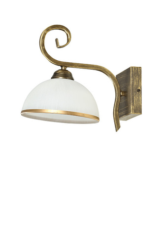 WIVARA K1 GOLD wall lamp