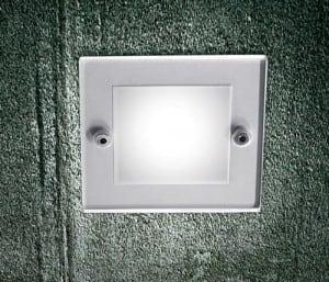 Oprawa stropowa Itre Faretti SD 101 Bianco 12V 50W GU5,3 1