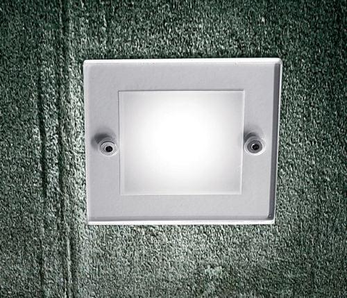 Ceiling Fixture Itre Faretti SD 101 Bianco 12V 50W GU5,3