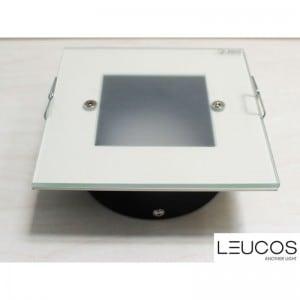 Ceiling Fixture Itre Faretti SD 101 Bianco 12V 50W GU5,3 small 2