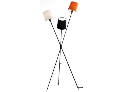 FRANDSEN floor lamp DEXTER