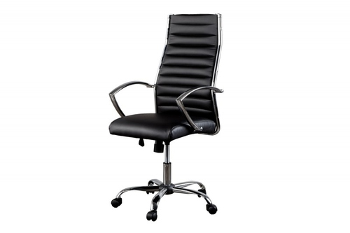 INVICTA office chair DEAL black
