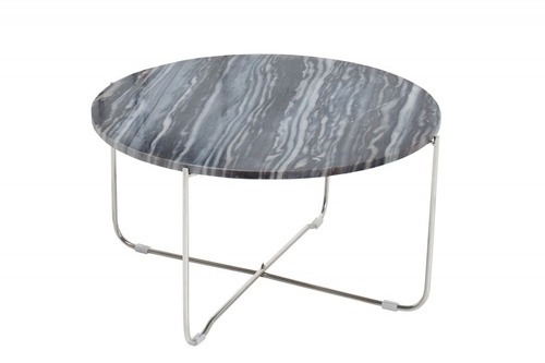 INVICTA table NOBEL silver