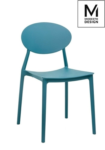 MODESTO chair FLEX sea - polypropylene