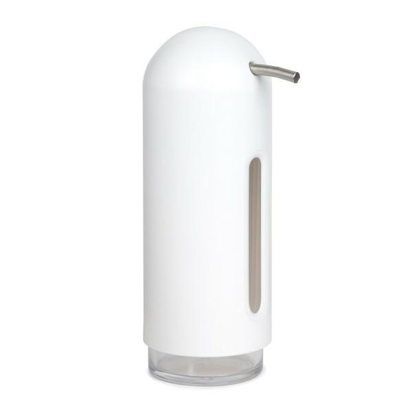 UMBRA PENGUIN soap dispenser - white