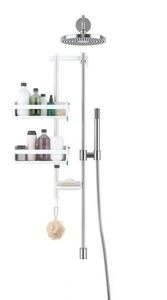 UMBRA FLIPSIDE bathroom organizer small 4
