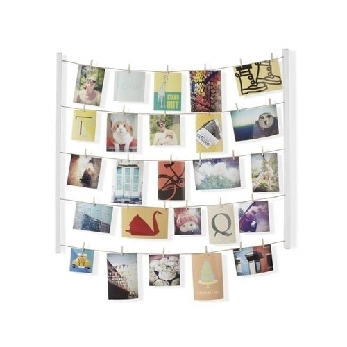 UMBRA photo frame HANGIT white
