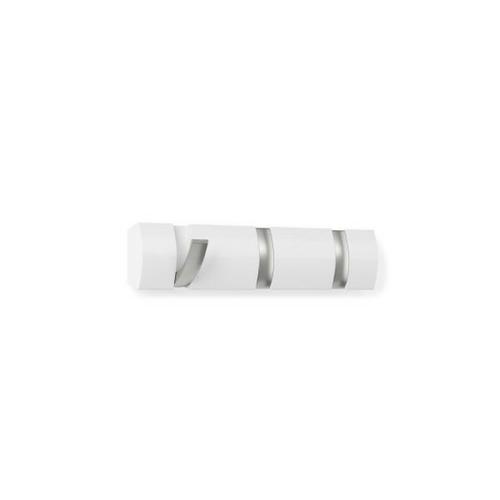 UMBRA clothes hanger FLIP 3 - white