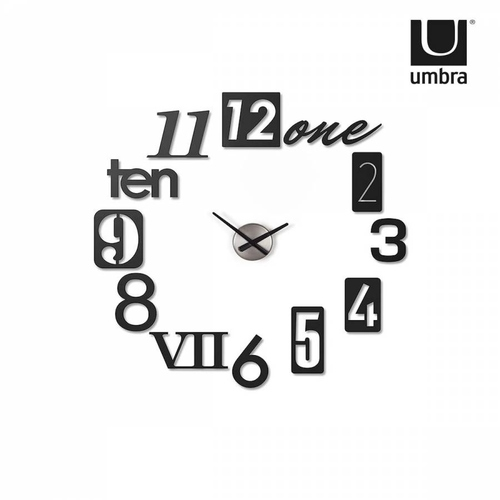 UMBRA clock NUMBRA