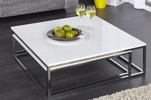 NEW FUSION table set white small 2