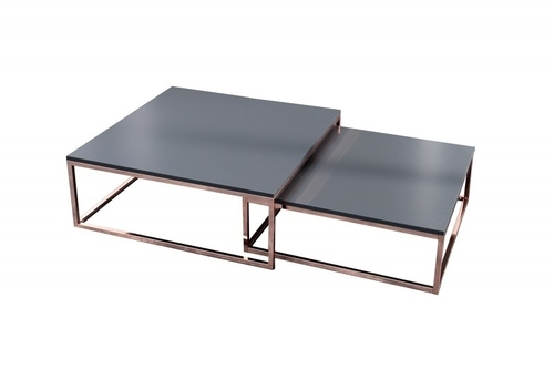 NEW FUSION table set, copper
