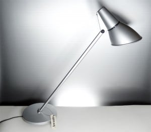 Desk lamp Artemide SPY 100W / 27 small 1