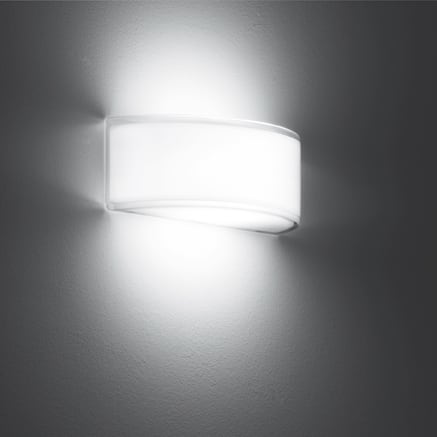 Wall light Glashutte Limburg 1X26W 89661