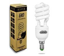 Energy saving bulb OEMSTAR S 15W E14 2700K