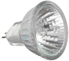 Halogen spotlight Polux MR16 12V 50W