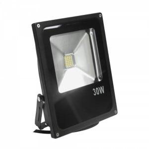 Projektor LED POLUX 30W IP65 czarny