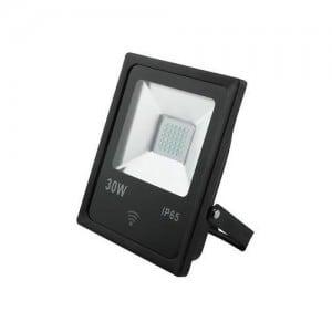 Projektor LED POLUX 30W IP65 czujnik ruchu