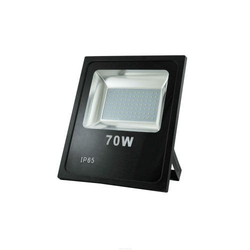Projector LED floodlight 70W IP65 6400K Cold Color