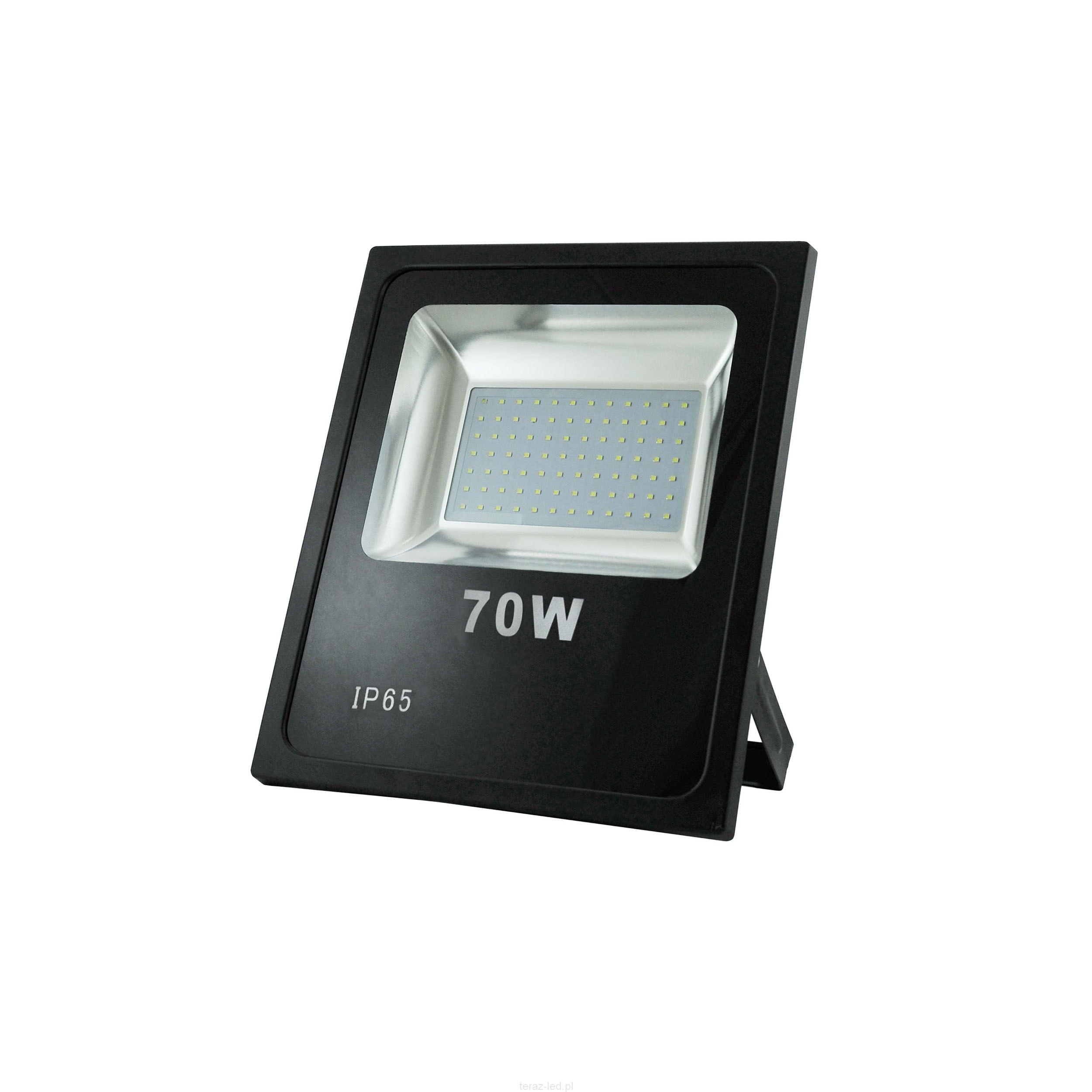 Projector LED floodlight 70W IP65 6400K Cold Color