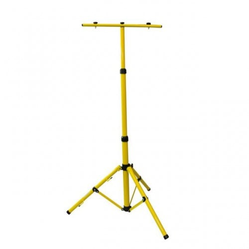 Tripod for double reflectors