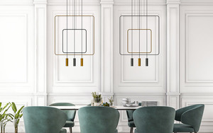 RANA 3 Thoro pendant lamp small 0