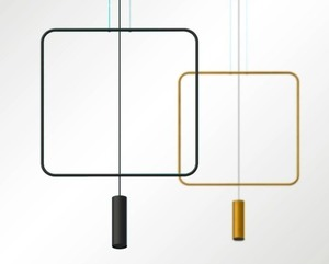 RANA 3 Thoro pendant lamp small 2
