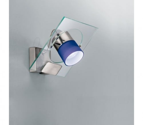 Wall light Aureliano Toso MOVY 1 PARETE