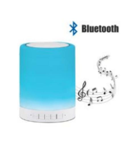 Polve lamp RGB Funny Bluetooth