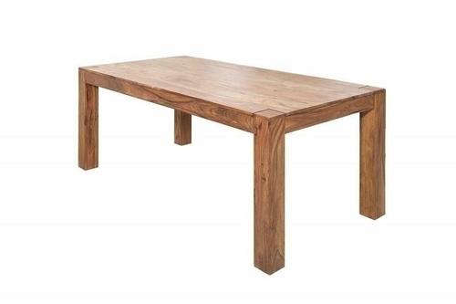 INVICTA table MAKASSAR 200 cm - solid dewno sheesham