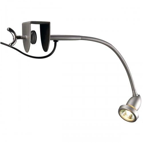 Website lamp NEAT FLEX ALU 146422
