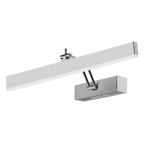 Chrome Wall Lamp Vincent 12 W Led small 0