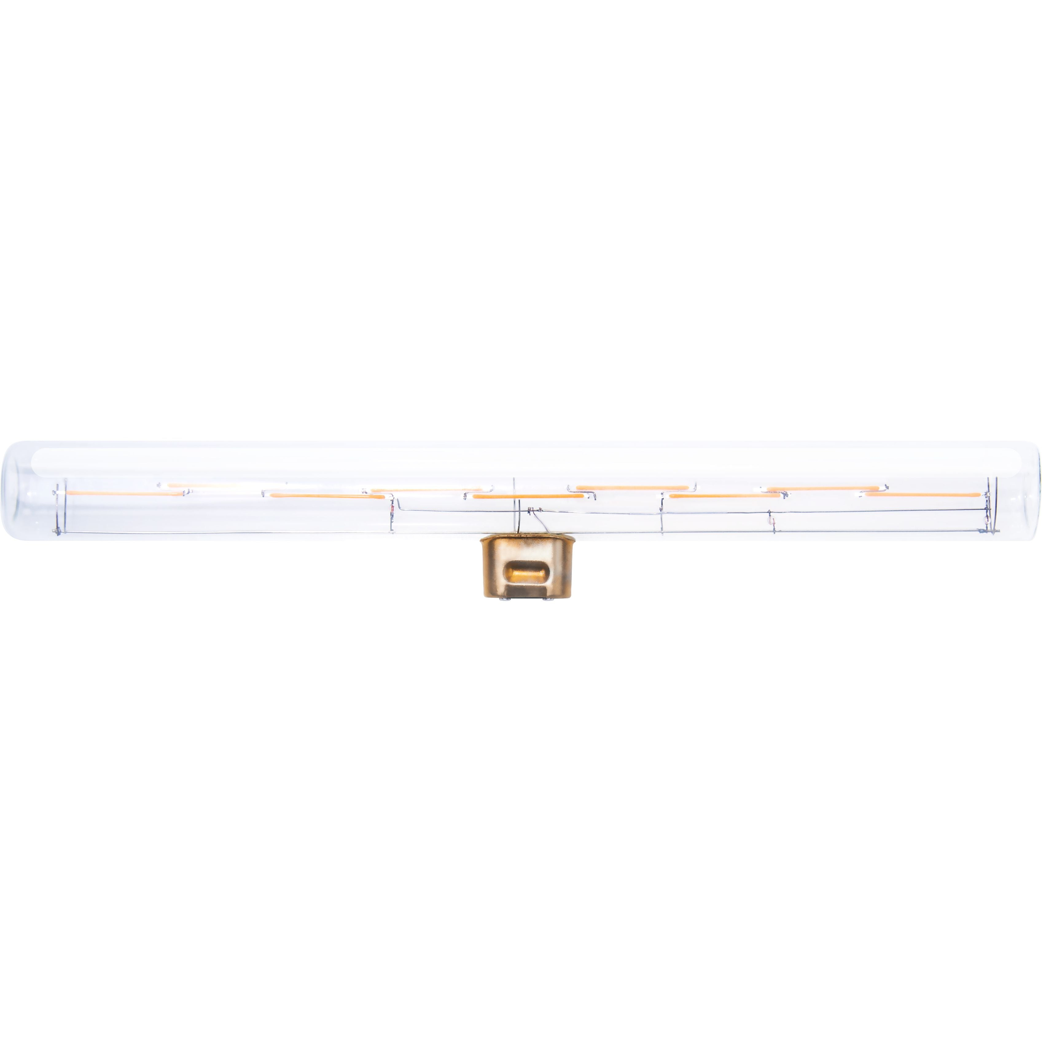 LED Linear Bulb 300mm 8W S14d Segula