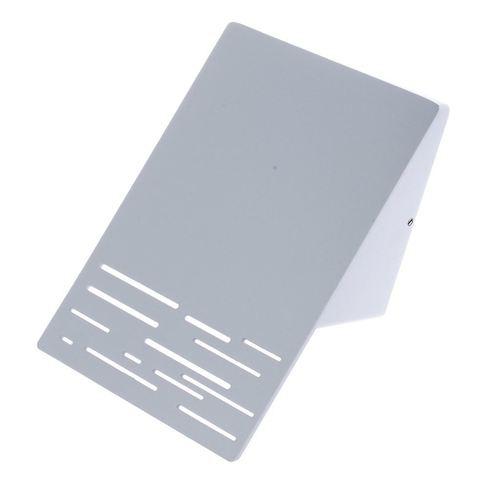 Facade Luminaire Line 10 W LED White IP44