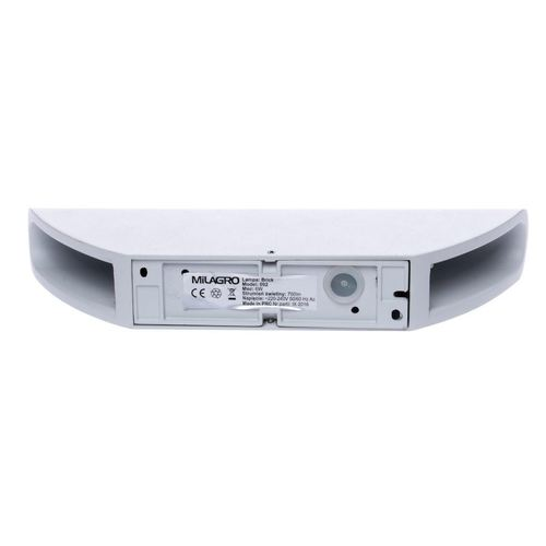 Brick facade white 6 W LED IP44