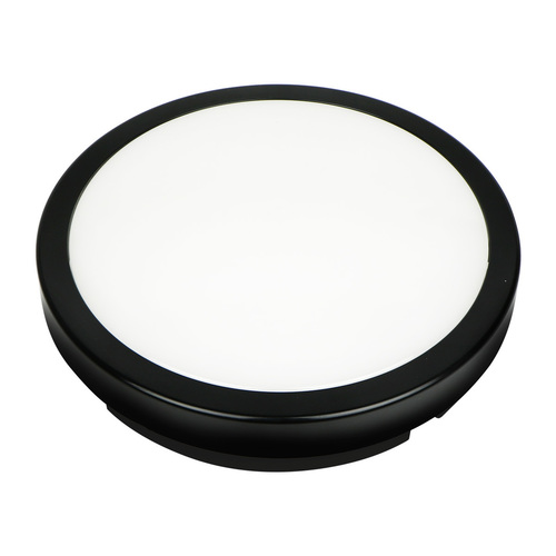 Black LED Plafond 18 W 3000 K Ip65 IP65