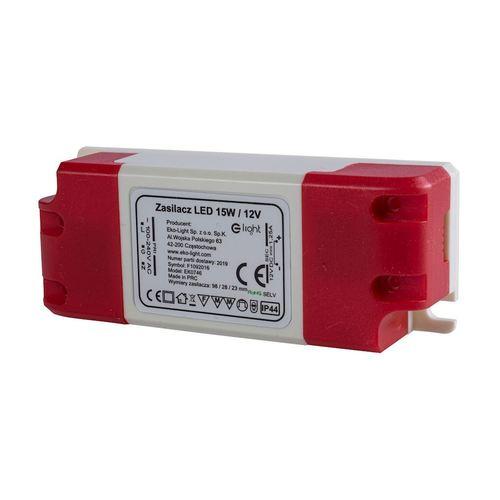15W Ip44 IP44 Led Power Supply