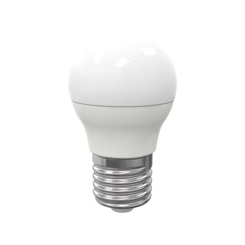 5W E27 G45 Led Bulb. Color: Warm