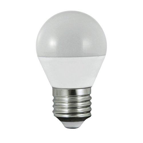 7 W E27 G45 Led Bulb. Color: Cold