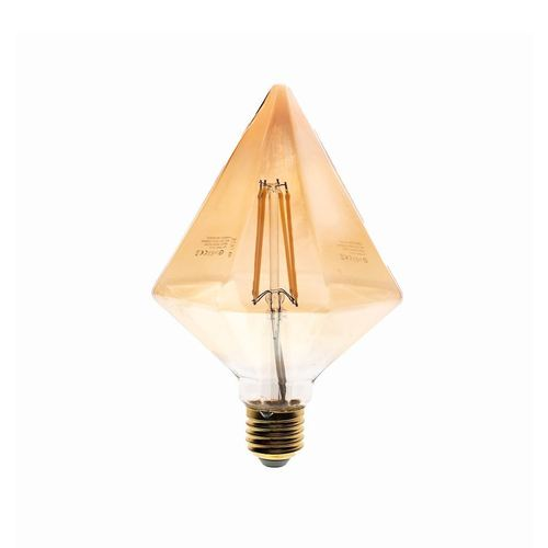 Decorative bulb 4 W Cone E27