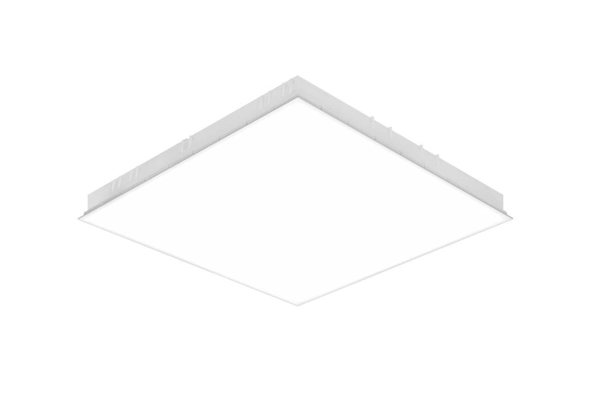 Modern LED Panel COMPACT EVO P 2950lm 24W