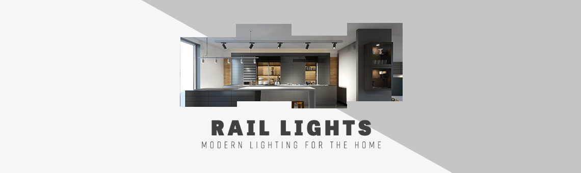 Rail Lights - Lunares